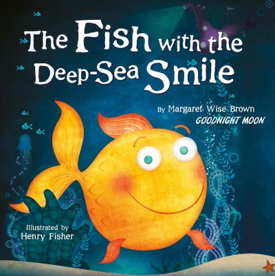The Fish With the Deep-sea Smile