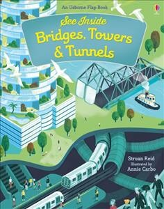See Inside Bridges- Towers and Tunnels