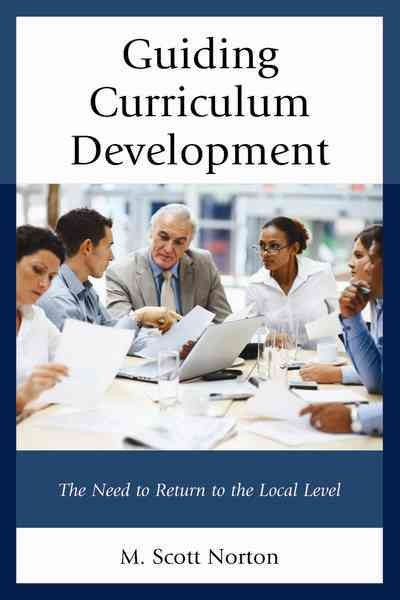 Guiding curriculum development :  the need to return to local control /