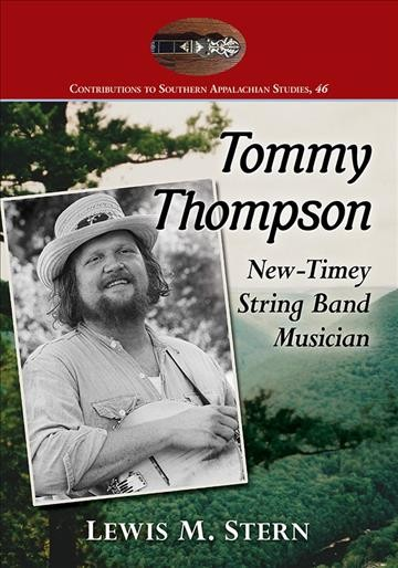 Tommy Thompson and the Banjo