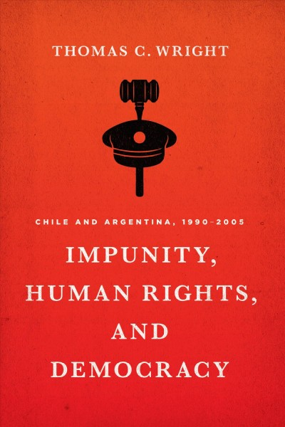 Impunity Human Rights and Democracy