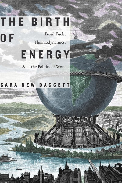 The Birth of Energy