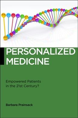 Personalized Medicine