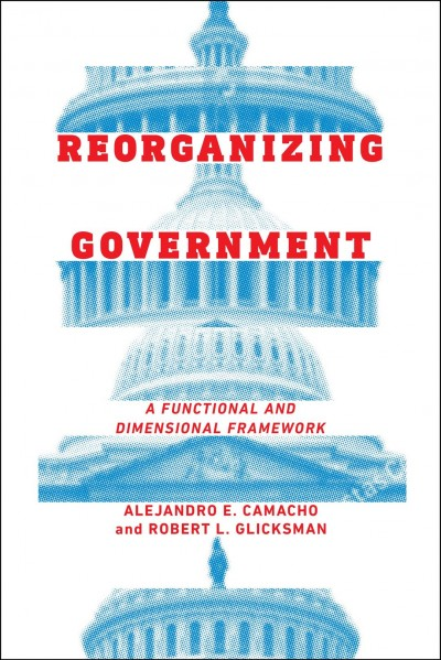Reorganizing Government