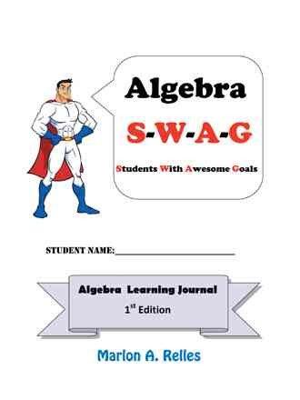 Algebra Swag