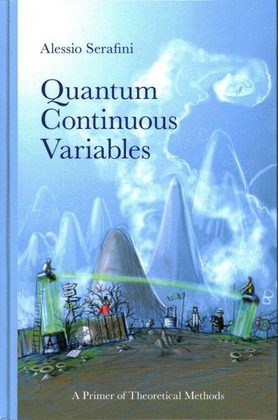 Quantum Continuous Variables