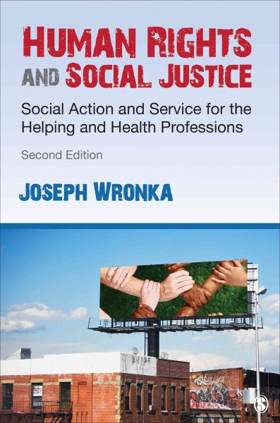 Human rights and social justice : social action and service for the helping and health professions