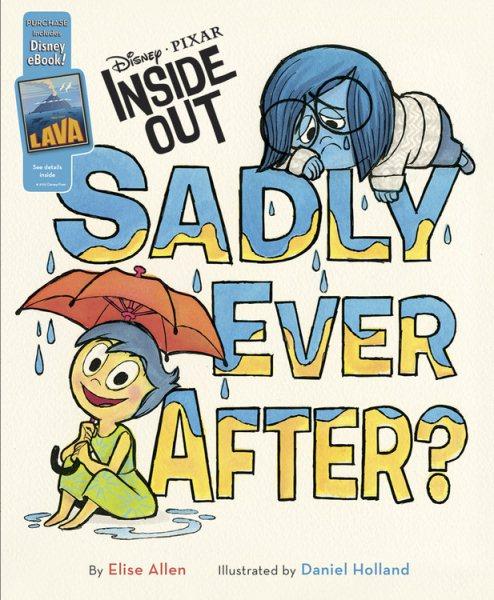 Inside Out:Sadly Ever After? 腦筋急轉彎繪本附迪士尼電子書