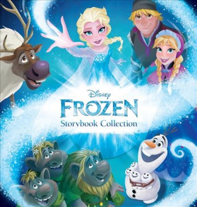 Frozen Storybook Collection