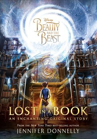 Beauty and the Beast: Lost in a Book美女與野獸:魔法書的呼喚