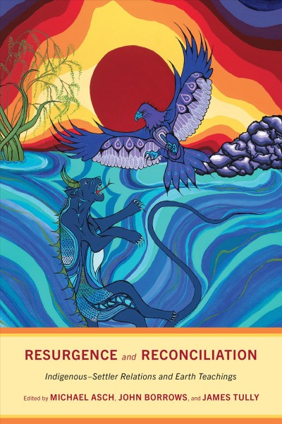 Resurgence and Reconciliation