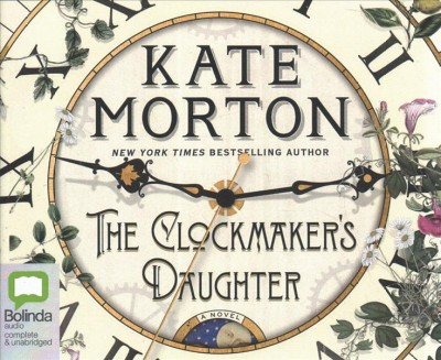 The Clockmaker\