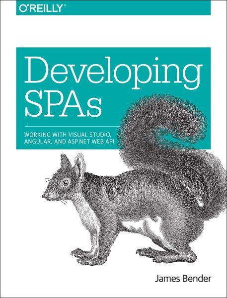 Developing Spas