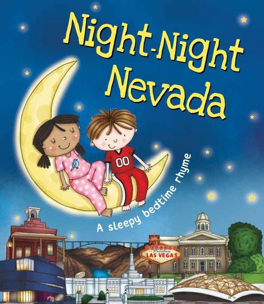 Night-night Nevada