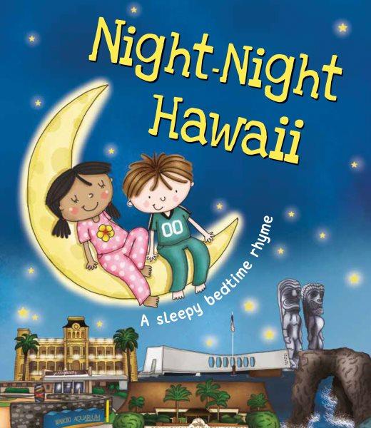 Night-night Hawaii