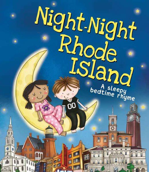 Night-night Rhode Island