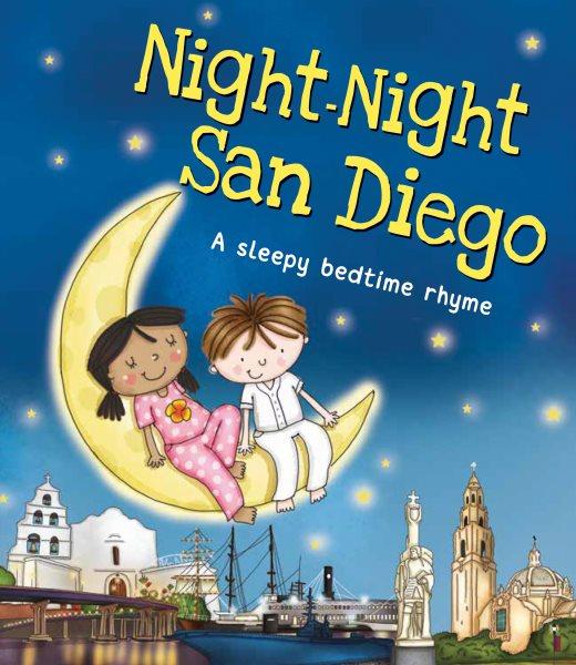 Night-night San Diego