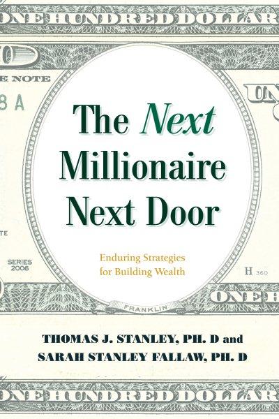 Become the Millionaire Next Door