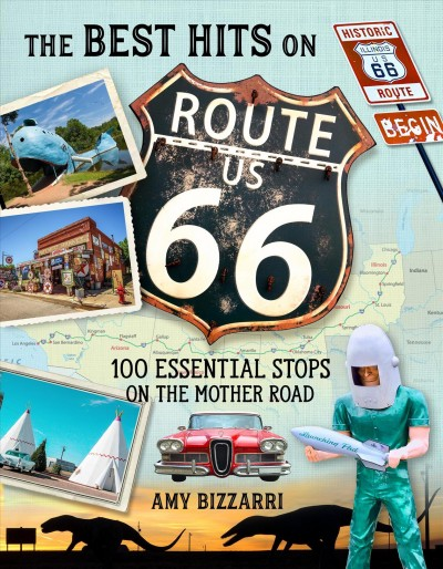 The Best Hits on Route 66
