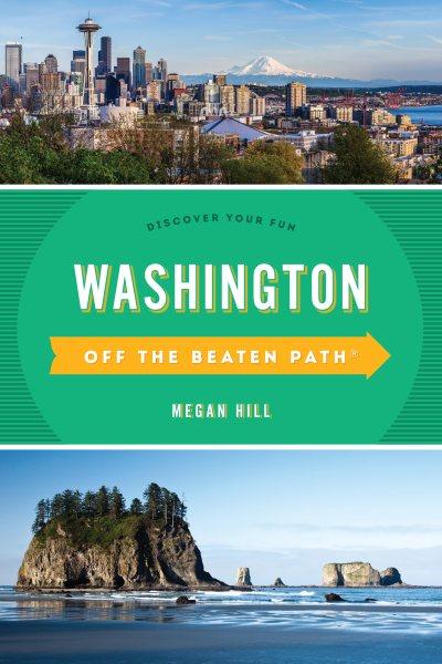 Off the Beaten Path Washington