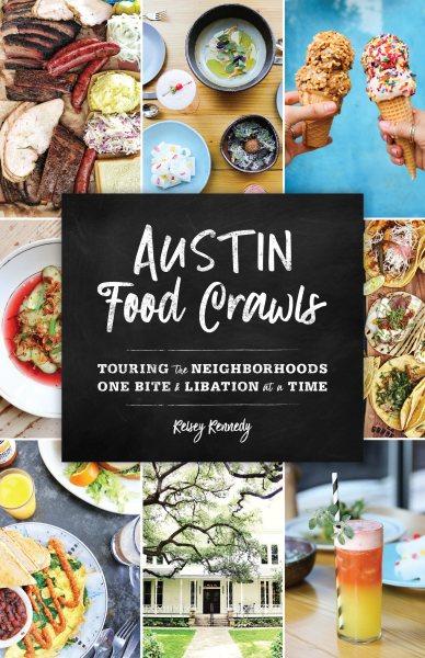 Austin Food Crawls