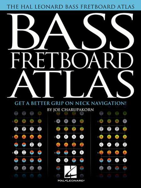 Bass Fretboard Atlas