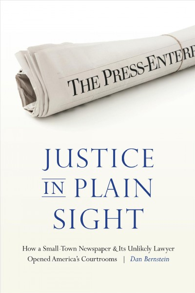 Justice in Plain Sight