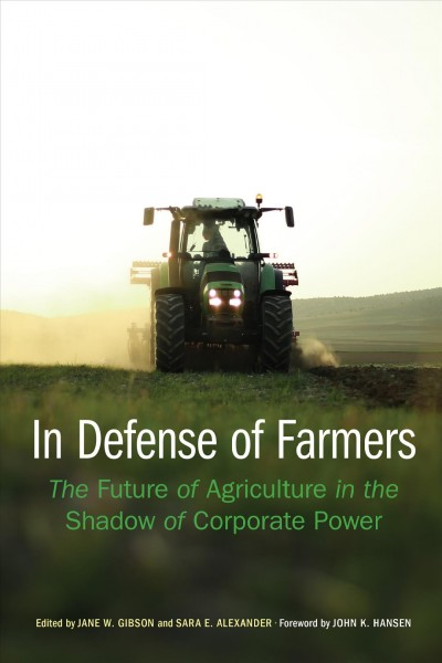 In Defense of Farmers