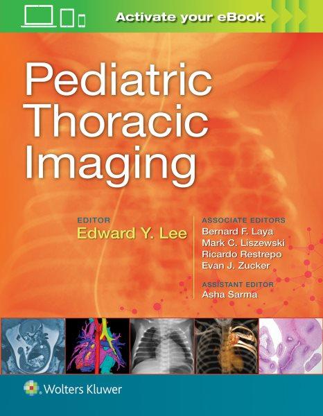Pediatric Thoracic Imaging