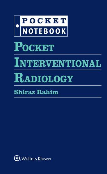 Pocket Interventional Radiology
