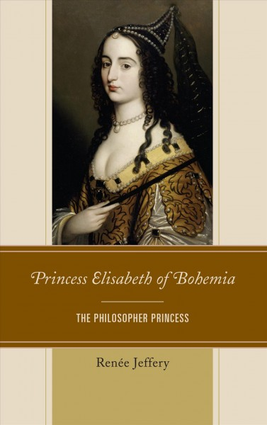 Princess Elisabeth of Bohemia