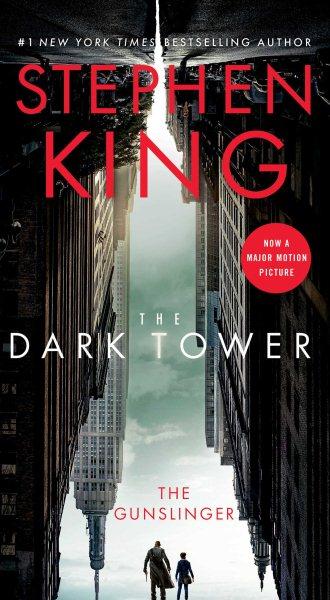 The Dark Tower I (MTI): The Gunslinger黑塔