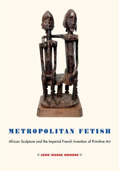 Metropolitan Fetish