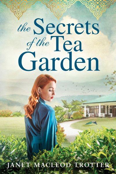 The Secret of the Tea Garden