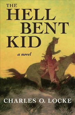 The Hell Bent Kid