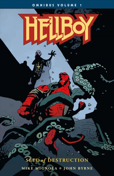 Hellboy Omnibus - Seed of Destruction