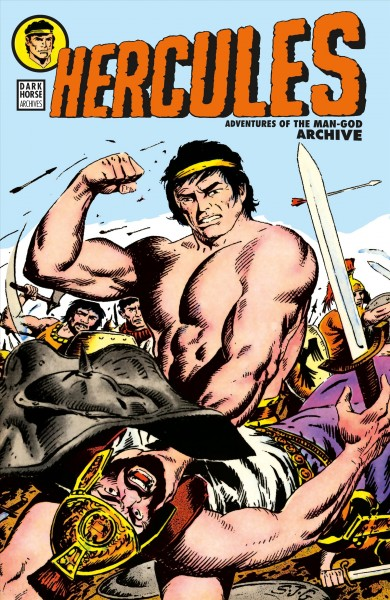 Hercules - Adventures of the Man-god Archive