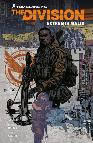 Tom Clancy's the Division - Extremis Malis