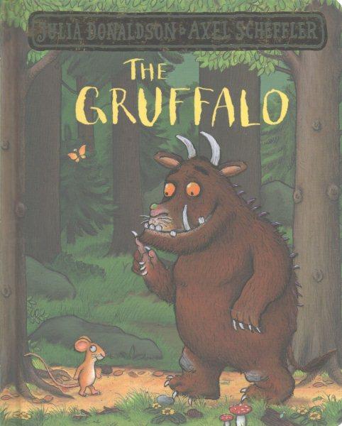 The Gruffalo古飛樂