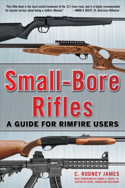 Small-bore Rimfire Rifles