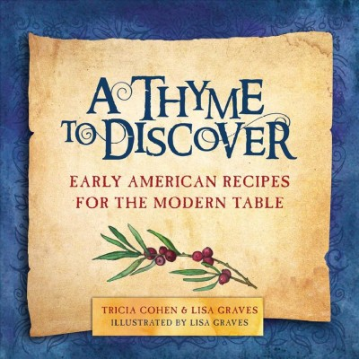 A Thyme to Discover