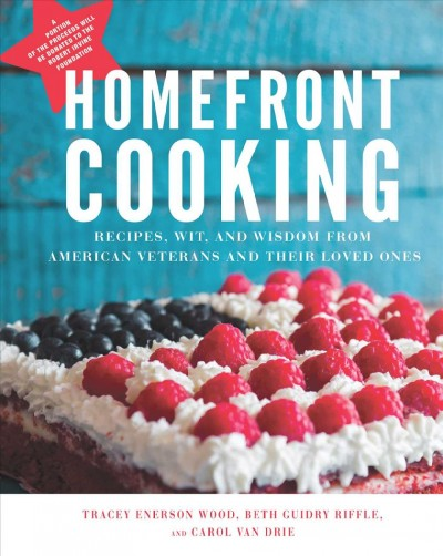 Home Front Cooking