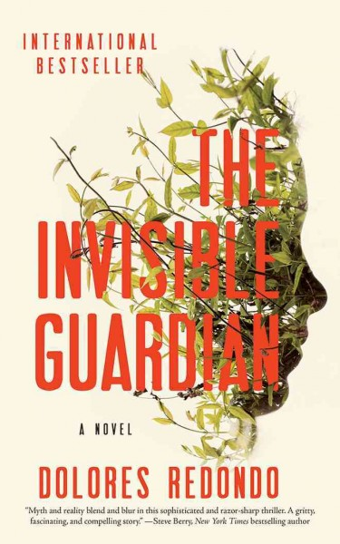 The Invisible Guardian(有聲CD)