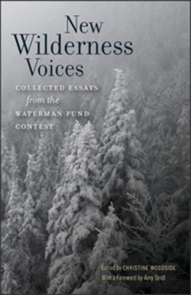New Wilderness Voices