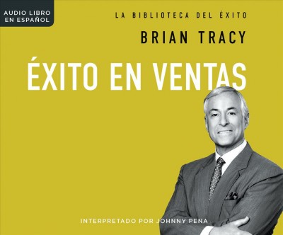 Exito en las ventas/ Sales Success