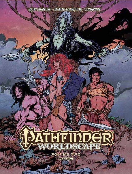 Pathfinder - Worldscape