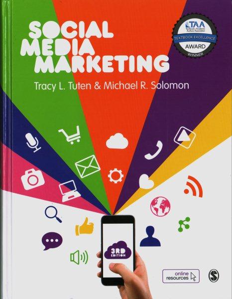 Social Media Marketing + website