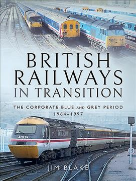 British Railways in Transition