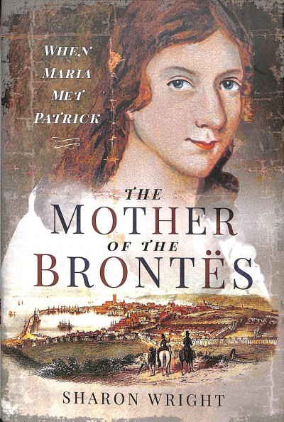 The Mother of the Bront褭