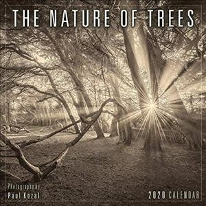 The Nature of Trees 2020 Calendar